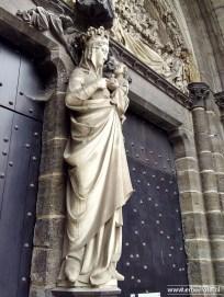 Brugge (België) HDR (9)