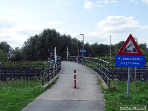 Fietsbrug Hoogkerk 02