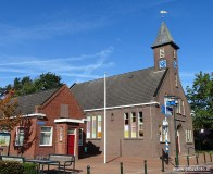 Kerk Boerakker