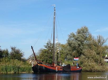 Schapsterzijl (zeilboot)