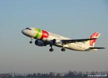 Schiphol Air Portugal
