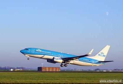 Schiphol KLM 04