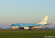 Schiphol KLM 05