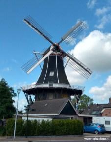 ErBeeFoto_Molen Fortuna Noordhorn