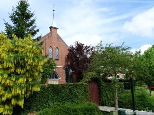 erbeefoto_Voormalige Gereformeerde Kerk (Schouwerzijl)