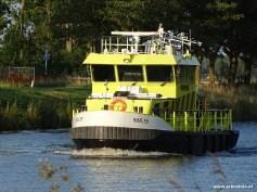 Fietsen Nieuwbrug - Den Horn - Zuiderburen 01