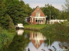 Fietsen Nieuwbrug - Den Horn - Zuiderburen 03