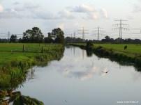 Fietsen Nieuwbrug - Den Horn - Zuiderburen 06