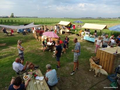 Pop Up Foodfestival Suderse Workum 39