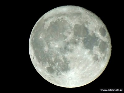 Volle Maan 09 Noordhorn - Zuidhorn