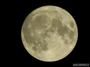 Volle Maan 11 Noordhorn - Zuidhorn