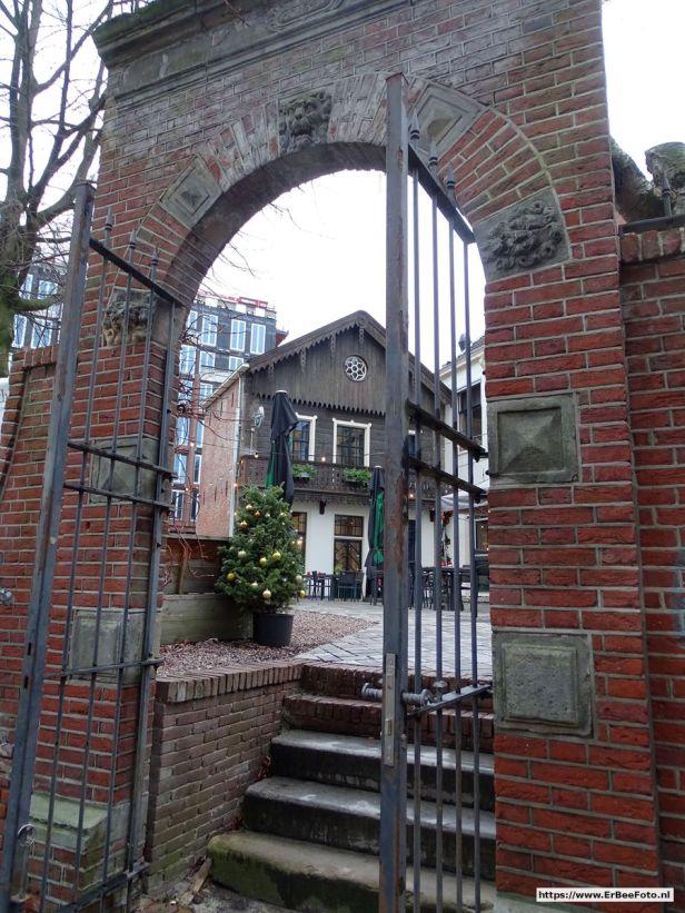 Oud Poortje Groningen