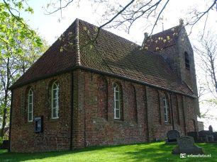 Kerk Oostum, Groningen
