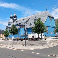 Clausthal-Zellerfeld Marktkirche