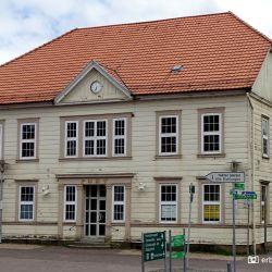 Postkantoor Clausthal-Zellerfeld