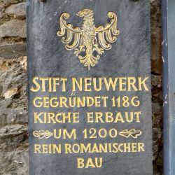 Goslar Neuwerk Kirche