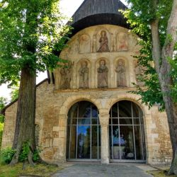 Goslar St. Simon und Judas