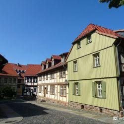 Altstadt Wernigerode