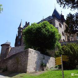 Schloss Wernigerode (Kasteel)