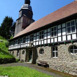 Kerk Wildemann, De Harz, Duitsland