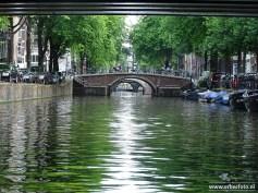 Grachten, Amsterdam (rondvaart Lovers)