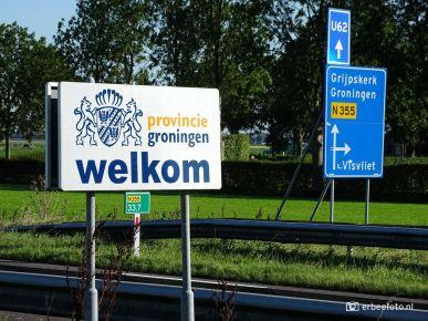 Welkom in Groningen