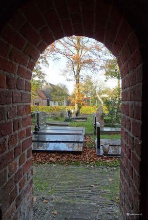 Kerk Midwolde (Leek Groningen)