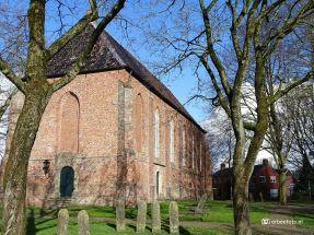 Kerk Beerta, Groningen