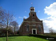 Kerk Nieuw-Beerta, Groningen