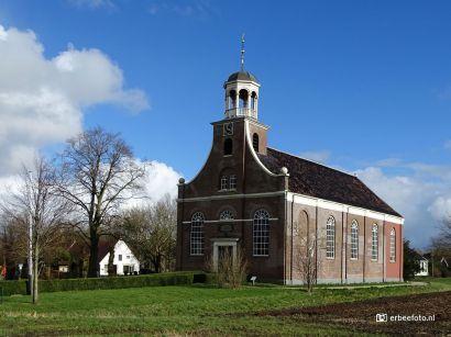 Kerk Nieuw Beerta