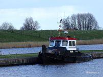 Nieuwe Statenzijl Groningen