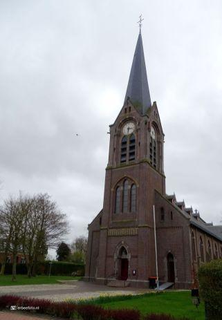 Sint-Willibrorduskerk (Kloosterburen) bj 1868