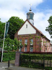 De Olle Kerk (13e eeuw) Hoogkerk