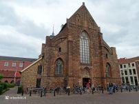 Broederenkerk Zutphen