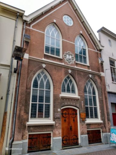 Lutherse Kerk Zutphen