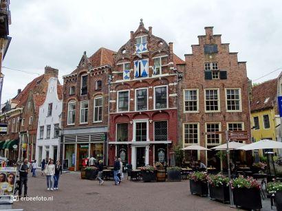 Oude Stad (Stadswandeling Zutphen) 13