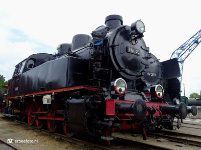 Station Beekbergen 07