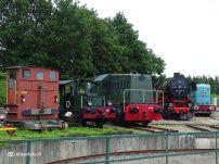 Station Beekbergen 11