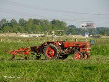 Zetor 3511 (Tractor)