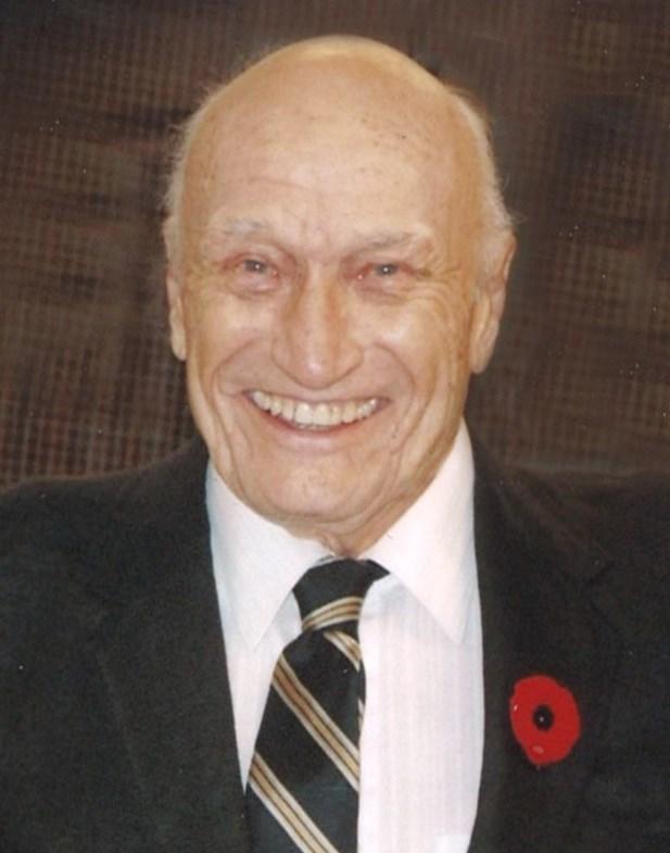 Obituary Of James Huck