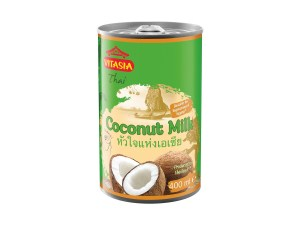 crema de cocos vitasia
