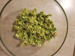 avocado pentru guacamole