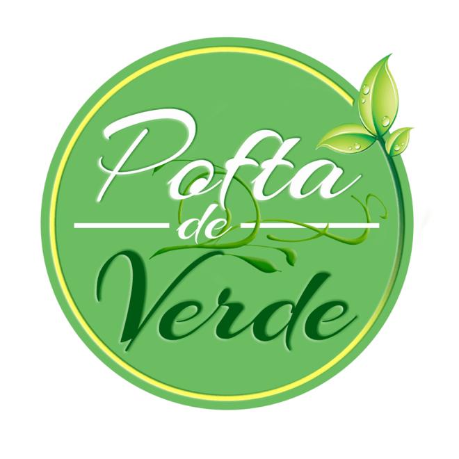 Logo Pofta de Verde