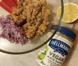 ingrediente icre vegane