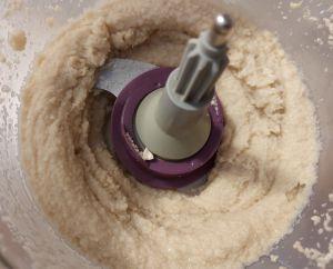 pasta de nuci caju