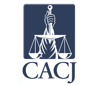 CACJ logo
