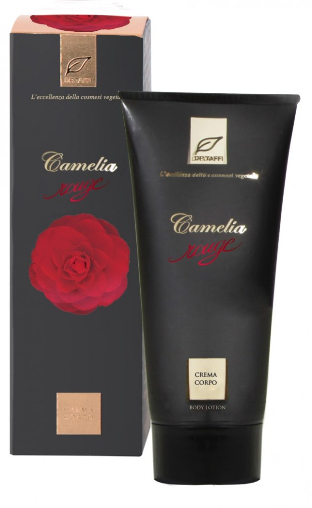 Cofanetto Regalo Camelia Collection