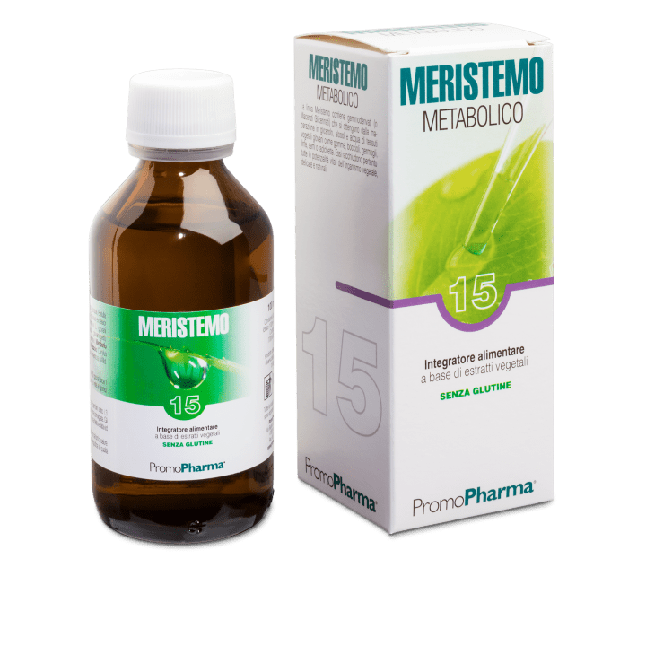 Metabolismo drenaggio :Meristemo 15 » ERBORISTERIA DURGA..