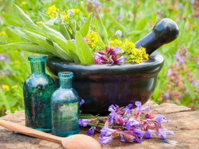 Floriterapia descrizione