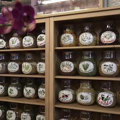 Erbe Bio Rocca dei fiori